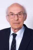 Councillor Tony Everard