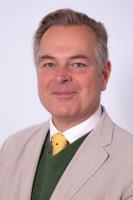 Councillor George Courtauld