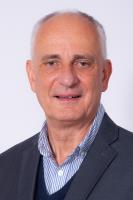 Councillor Trevor McArdle