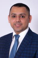 Councillor Saif Rehman