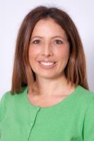Councillor Mrs Jenny Sandum