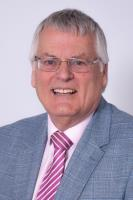 Councillor  Graham Butland