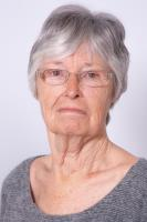 Councillor  Mrs Wendy Scattergood