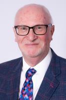 Councillor  Peter Tattersley