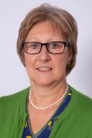 Councillor  Mrs Mary Cunningham