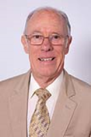 Councillor  David Bebb MBE (PenPic)