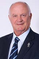 Councillor  Bill Rose (PenPic)