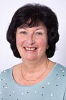 Councillor  Mrs Wendy Schmitt (PenPic)