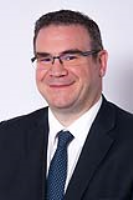 Councillor  Kevin James Bowers (PenPic)